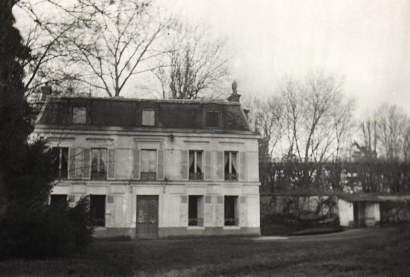 maison de Crosne